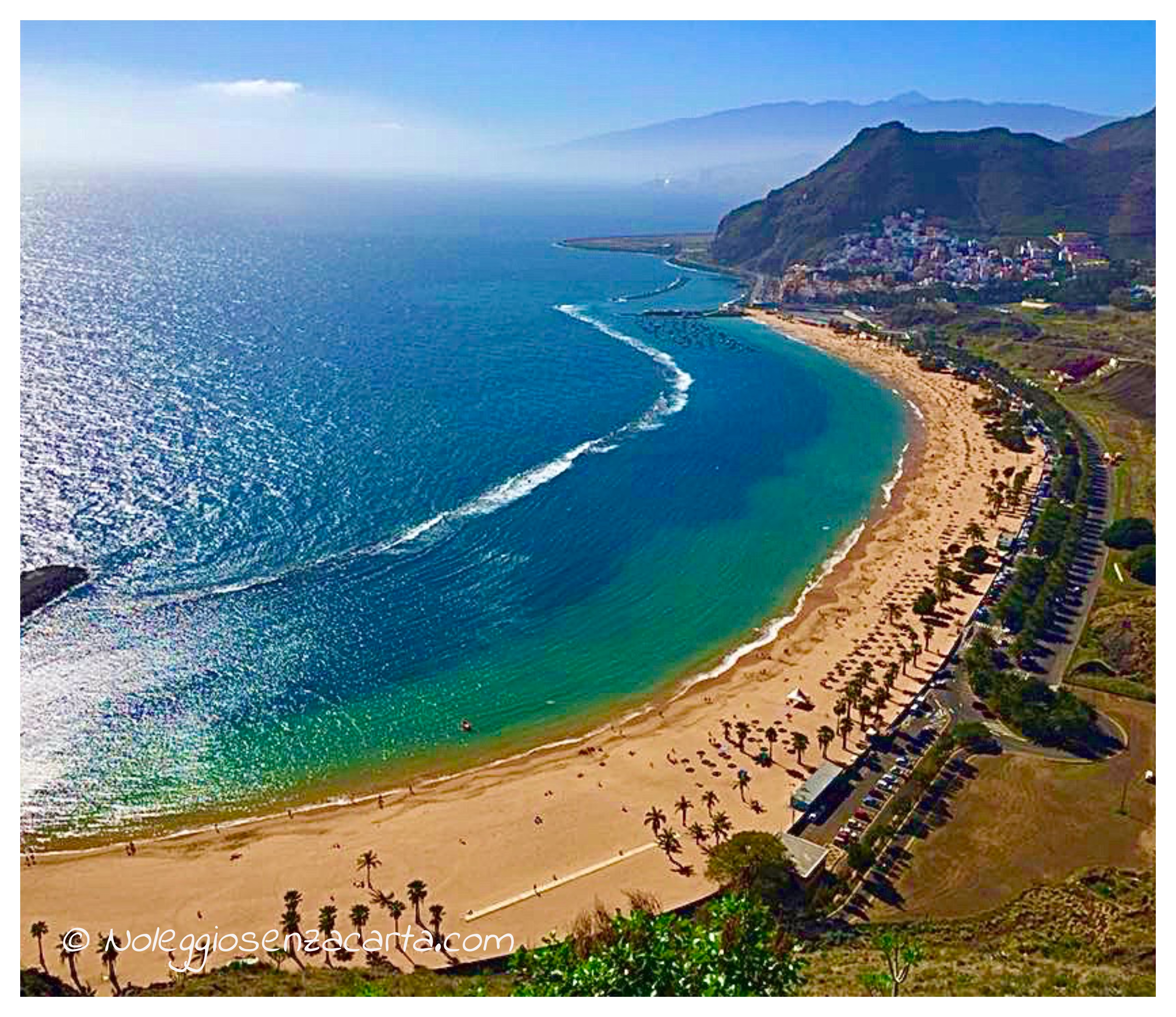 Alquiler coche Islas Canarias sin tarjeta de crédito