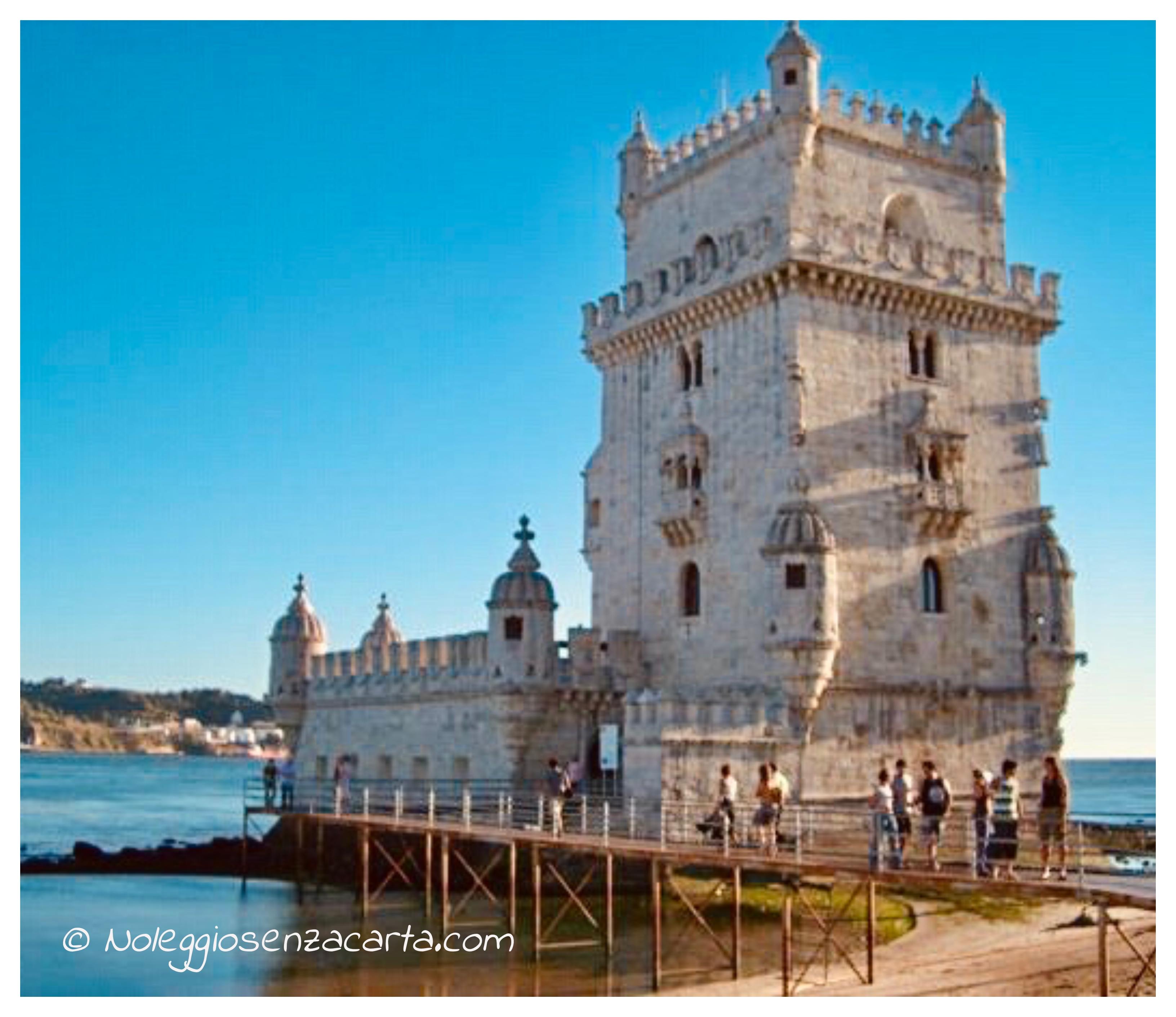 Alquiler coche sin tarjeta de crédito en Lisboa – Portugal