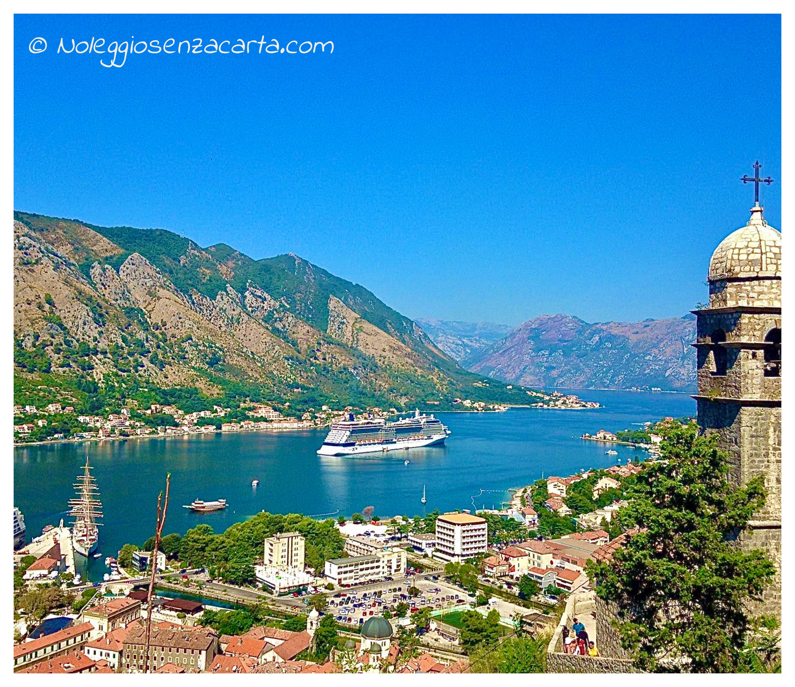 Alquiler coche Montenegro sin tarjeta de crédito
