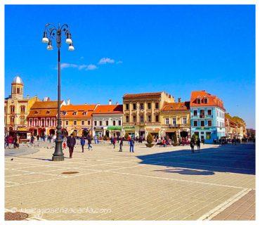 Alquiler coche Rumania sin tarjeta de crédito