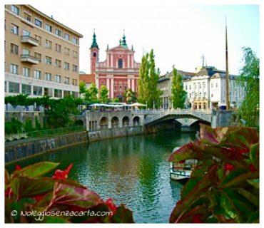 Alquiler coche sin tarjeta de crédito en Slovenia