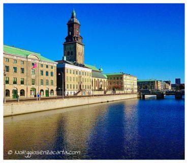 Alquiler coche sin tarjeta de crédito Estocolmo - Suecia
