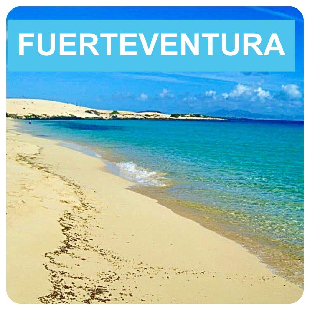 Alquiler coche Fuerteventura sin tarjeta de crédito
