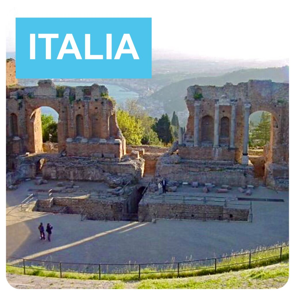 Alquiler coche en Italia sin tarjeta de crédito