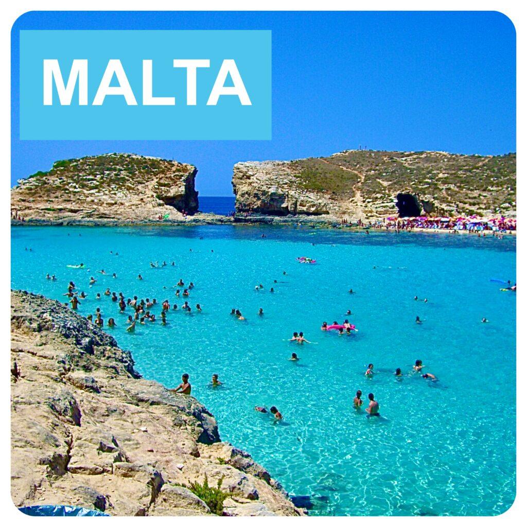 Alquiler coche Malta sin tarjeta de crédito