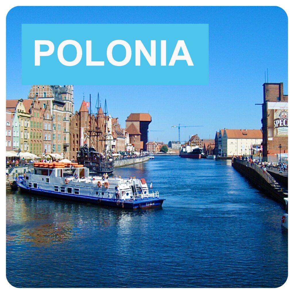 Alquiler coche Polonia sin tarjeta de crédito