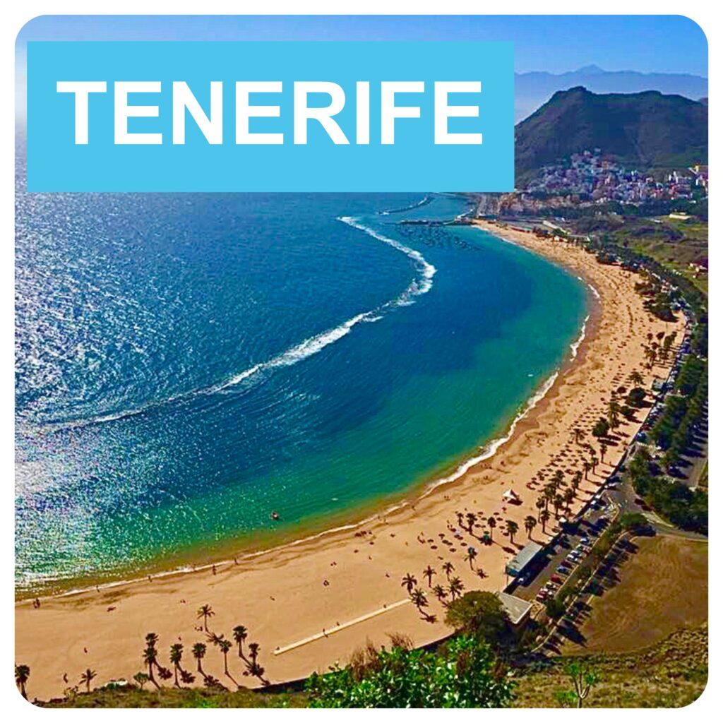 Alquiler coche Tenerife sin tarjeta de crédito